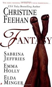 Picture of a book: Fantasy