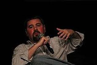 Picture of an author: Jonathan Hickman