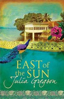 Picture of a book: East Of The Sun