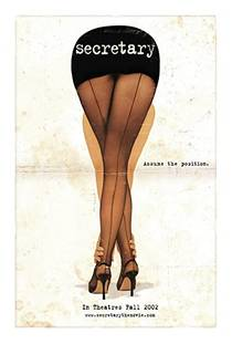 Picture of a movie: Secretary
