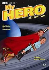 Picture of a TV show: My Hero