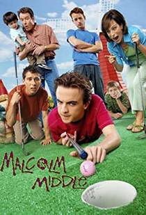 Picture of a TV show: Malcolm In The Middle