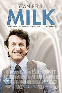 Picture of a movie: Milk