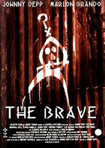 Picture of a movie: The Brave