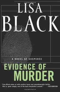 Picture of a book: Evidence of Murder