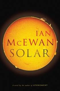 Picture of a book: Solar
