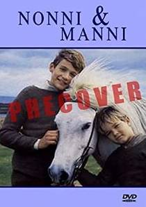 Picture of a TV show: Nonni And Manni