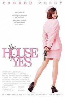Picture of a movie: The House Of Yes
