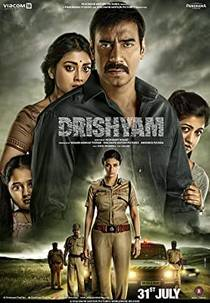 Picture of a movie: Drishyam