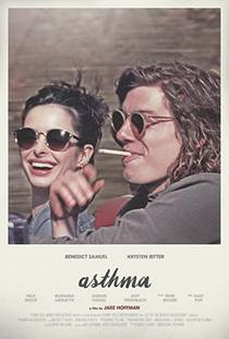 Picture of a movie: Asthma