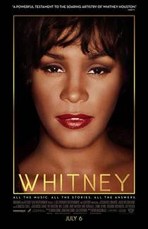 Picture of a movie: Whitney