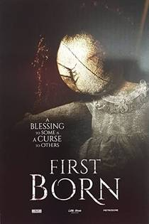 Picture of a movie: FirstBorn