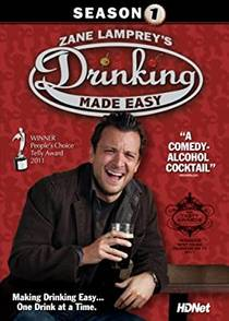 Picture of a TV show: Drinking Made Easy