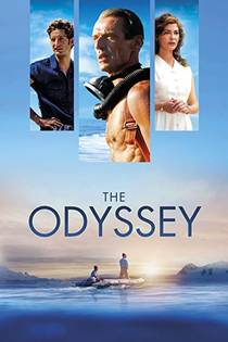 Picture of a movie: The Odyssey