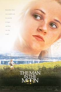 Picture of a movie: The Man In The Moon