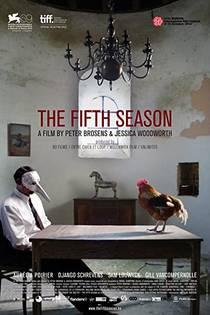 Picture of a movie: La Cinquième Saison