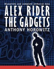 Picture of a book: The Gadgets