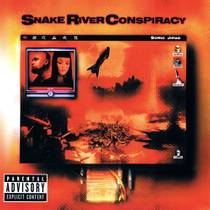 Picture of a band or musician: Snake River Conspiracy