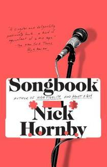 Picture of a book: Songbook