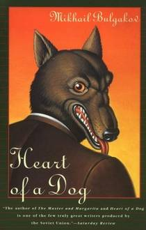 Picture of a book: Heart Of A Dog