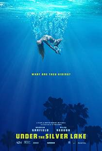 Picture of a movie: Under The Silver Lake