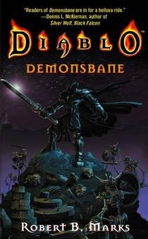 Picture of a book: Diablo: Demonsbane