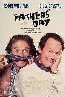 Picture of a movie: Fathers' Day