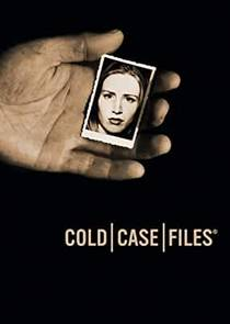 Picture of a TV show: Cold Case Files
