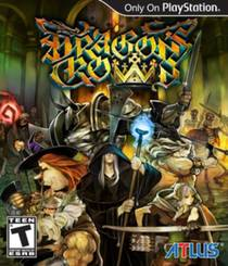 Picture of a game: Dragon's Crown