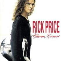 Picture of a band or musician: Rick Price