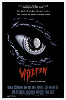 Picture of a movie: Wolfen
