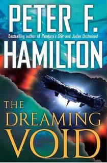 Picture of a book: The Dreaming Void