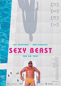 Picture of a movie: Sexy Beast