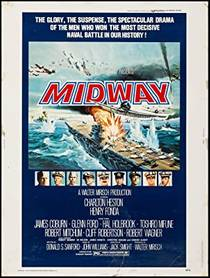 Picture of a movie: Midway