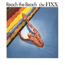 Picture of a band or musician: The Fixx