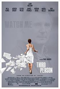 Picture of a movie: Third Person