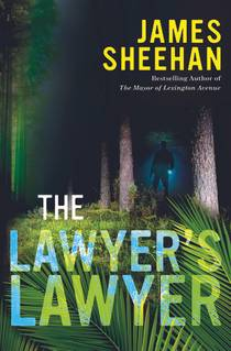 Picture of a book: The Lawyer's Lawyer