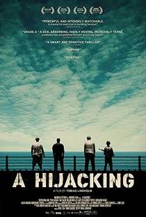 Picture of a movie: A Hijacking