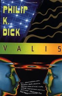 Picture of a book: Valis