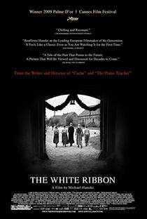 Picture of a movie: The White Ribbon
