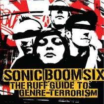 Picture of a band or musician: Sonic Boom Six