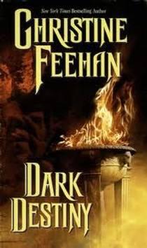Picture of a book: Dark Destiny