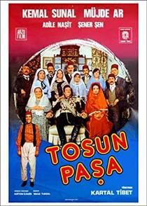 Picture of a movie: Tosun Paşa