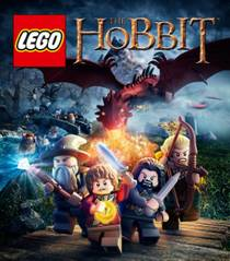 Picture of a game: Lego The Hobbit