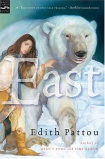 Picture of a book: East