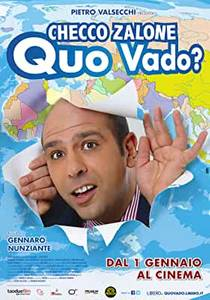 Picture of a movie: Quo Vado?