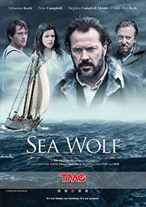 Picture of a TV show: Sea Wolf