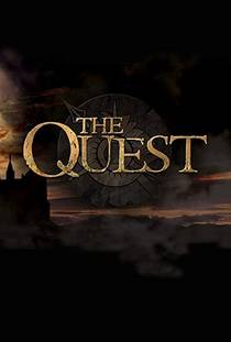 Picture of a TV show: The Quest