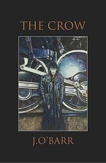 Picture of a book: The Crow