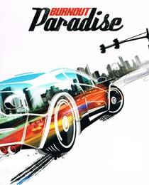 Picture of a game: Burnout Paradise
